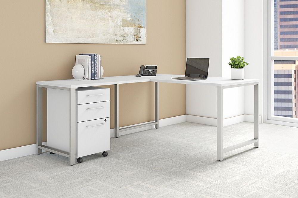 Một số lưu ý quan trọng khi mua bàn làm việc đẹp cho văn phòng - 1