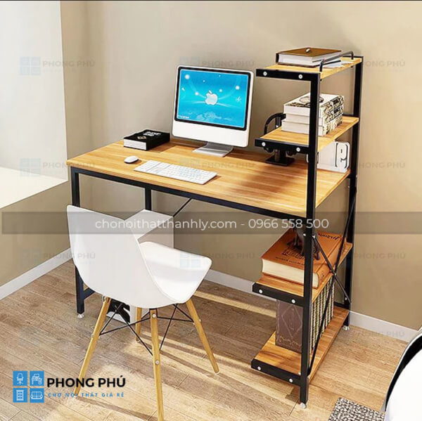 Những thiết kế bàn làm việc tại nhà mới và hiện đại nhất - 2