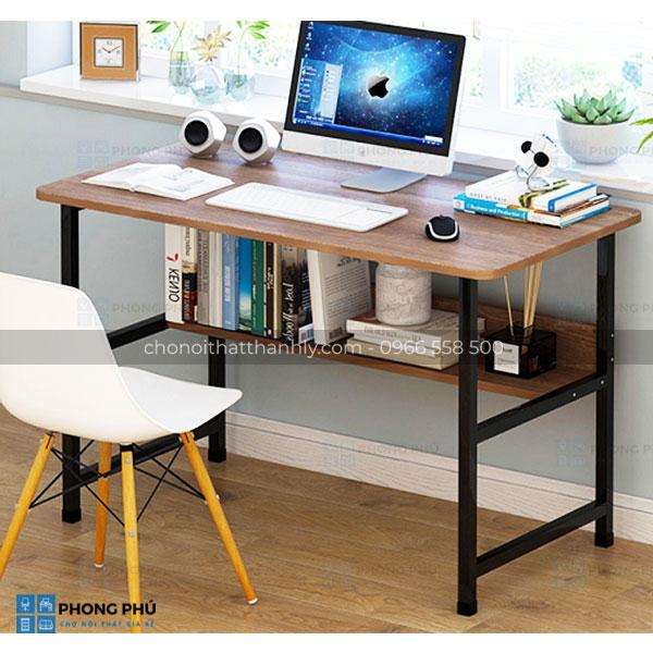 Những thiết kế bàn làm việc tại nhà mới và hiện đại nhất - 1