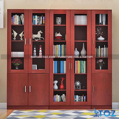 Bí quyết để bạn có thể lựa chọn được mẫu tủ giám đốc hoàn hảo